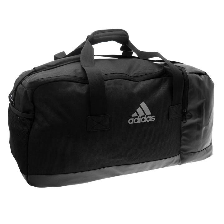 Adidas-3 Stripe Team Sport Táska Fekete 9e8814d0f9