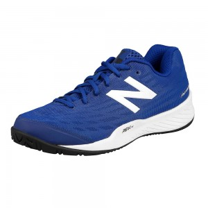 New Balance Férfi Teniszcipő 896 V3 Kék/Fehér