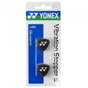 Yonex - AC165EX Dampener 2 Db. Fekete/Fehér