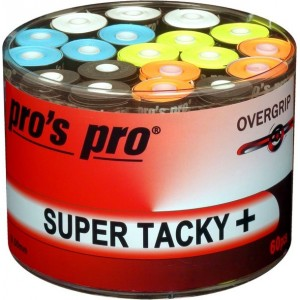 Pro's Pro - Super Tacky Plus Standard 60 Db/Doboz