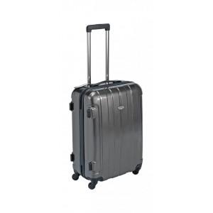 """Pro's Pro - Trolley 20"""" Egynemű Kocsi Bőrönd Szürke"""