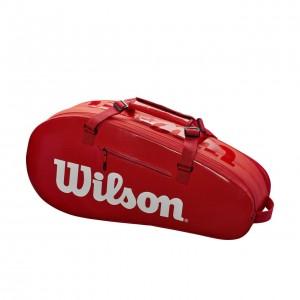 Wilson-Super Tour 6 Teniszütőnek