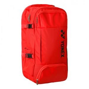 Yonex - Backpack L (2020) Unisex Tenisz Hátizsák Piros/Fekete
