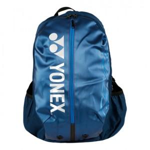 Yonex - Backpack S (2020) Unisex Tenisz Hátizsák Kék/Sötétkék/Fekete/Ezüstszínű  kötet