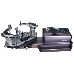 Merco- Elektronikus Tenisz Húrozógép ES 8000