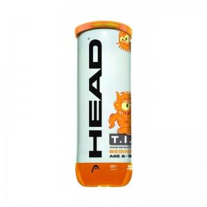 HEAD - TIP Orange (Stage 2) 3Db. Verseny Gyerek Teniszlabda