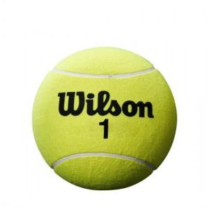 Wilson - Roland Garros Jumbo Ball 22 Cm Autográf Labda Sárga