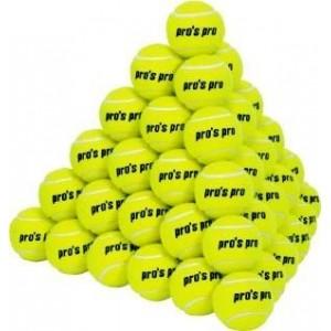 Pro's Pro - Practice  60Db. Teniszlabda
