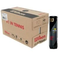 Wilson - US Open Regular Duty 72 Db Salak És Soft Teniszlabda (4 teniszlabda/doboz)