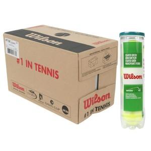 Wilson - Starter Play Green (Stage 1)  72 Darabos Gyerek Teniszlabda