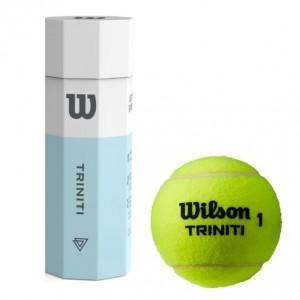 Wilson - Triniti All Court 4 Db. Verseny Teniszlabda