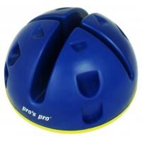 Pro's Pro - Prémium Félteke Multifunkcionális Statikus Kék