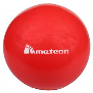 Meteor - Overball Rubber Tornaterem Labda 20 cm