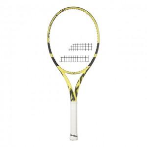 Babolat - Pure Aero Lite 2018 Verseny Teniszütő Sárga/Fekete