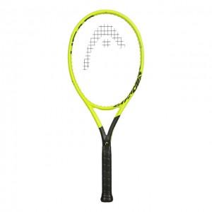 HEAD - Graphene 360 Extreme S Allround Verseny Teniszütő Neonsárga/Fekete