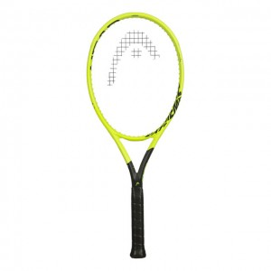 HEAD - Graphene 360 Extreme Pro Tour Verseny Teniszütő Neonsárga/Fekete