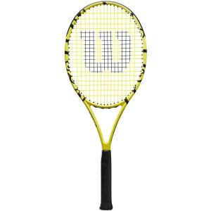 Wilson - Minions Ultra 103 Tour Verseny Teniszütő Sárga/Fekete