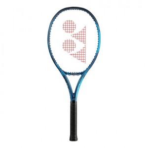 Yonex - Ezone 100 (2020) 300g Verseny Teniszütő Kék/Sötétkék/Ezüstszínű