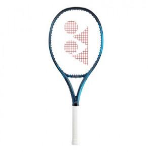 Yonex - Ezone 100L (2020) 285g Verseny Teniszütő Kék/Sötétkék/Ezüstszínű