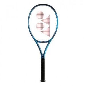 Yonex - Ezone 98 (2020) 305g Verseny Teniszütő Kék/Sötétkék/Ezüstszínű