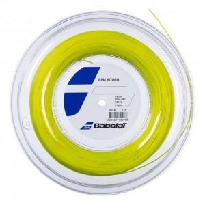 Babolat - RPM Rough Teniszhúr 200m Sárga