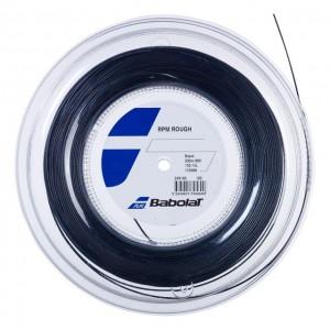 Babolat - RPM Rough Teniszhúr  200m Fekete