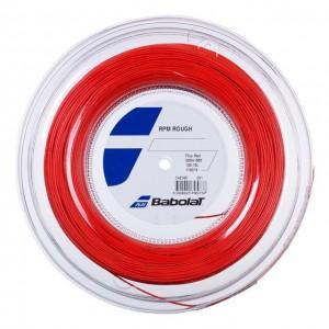 Babolat - RPM Rough Teniszhúr  200m Neon Piros