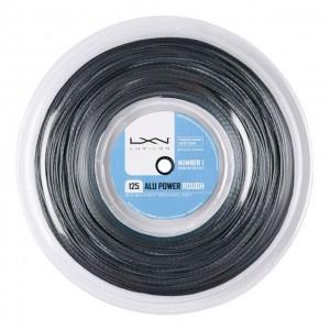 Luxilon - BB Allu Power Rough 220 m Teniszhúr Tekercs Ezüstszínű