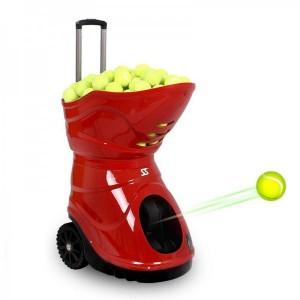 Tenisz adogatógép W3