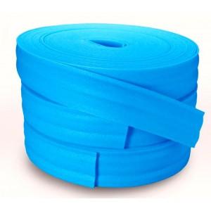 Védő szallag a műanyag vonalaknak