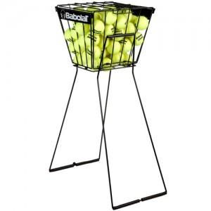 Babolat - Feket Kosár 72 db. Teniszlabdának