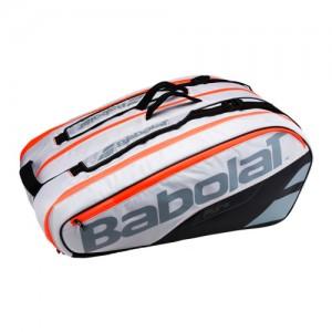 Babolat - Tenisz Táska Pure Strike Racket Holder X12 Teniszütőnek (2016)