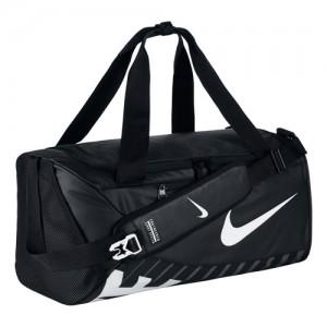 Nike-Alpha Adapt Crossbody Small Fekete