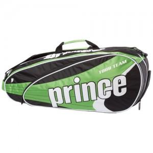 Prince-Tour Team 6 Teniszütő Zöld