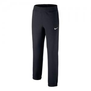 Nike - N45 Core Cuffed Fiú Tréning Nadrág fekete/fehér