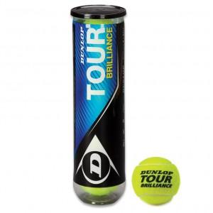 Dunlop-Teniszlabda Tour Brilliance