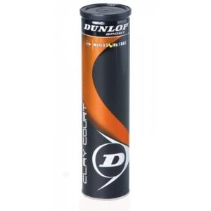 Dunlop-Clay court (4labda)
