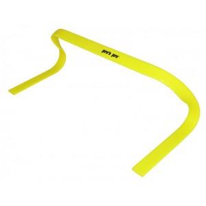 """Pro's Pro - Flat Akadály 6"""" neon sárga"""