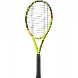 Head-Teniszütő YouTek Graphene XT Extreme Lite