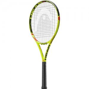Head-Teniszütő YouTek Graphene XT Extreme Pro