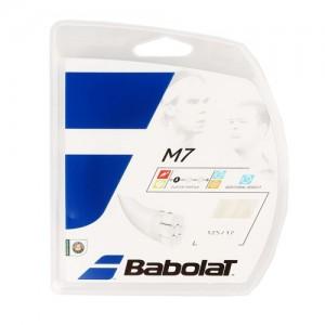 Babolat-M7 12m natúr