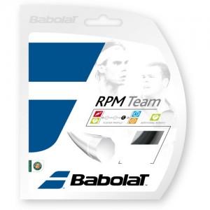 Babolat-RPM Team 12m Fekete