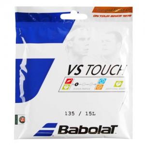 Babolat - VS Touch BT7 Teniszhúr 12m/plik natúr