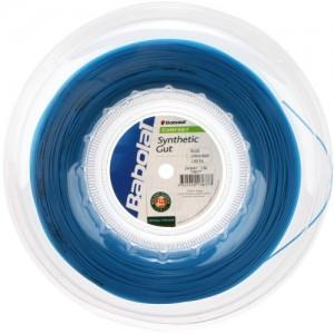 Babolat-Synthetic Gut 200m Kék