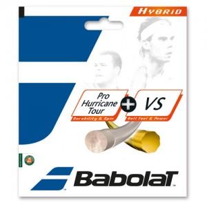 Babolat-Pro Hurricane Tour + VS