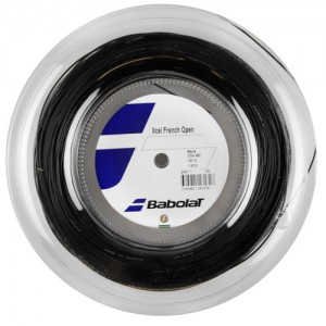 Babolat-Xcel 200m Fekete