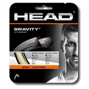 Head-Teniszhúr Gravity 12m Fehér/Szürke