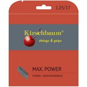 Kirschbaum-Max Power 12m