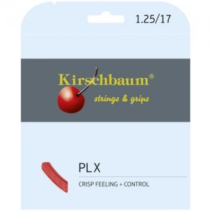 Kirschbaum- PLX 12m Piros