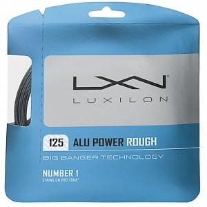 Luxilon BB ALU Power Rough 12m